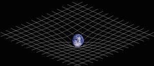 Einstein's General Relativity - Spacetime Curvature