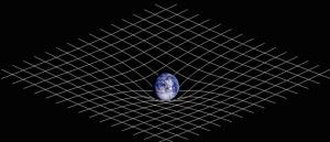 Einstein's General Relativity - Spacetime Curvature